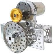 Clamping_Swivel_Motor_Mount_on_channel_meshed