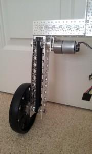 balancing robot frame 1